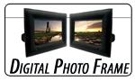 Digital Photo Frame by YASHI