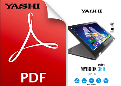 brochure MyBook 360 4G