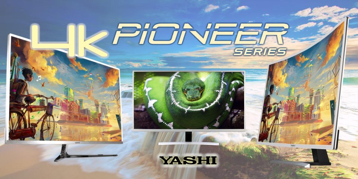 Pioneer All in One: la tecnologia che stupisce