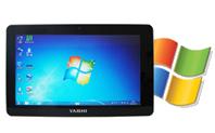 Tablet Windows by YASHI