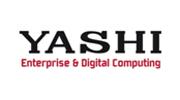 YASHI LOGO