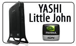 YASHI Little John