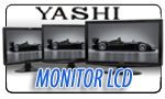 Monitor LCD by YASHI